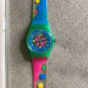 Swatch Accessories - Ladies watch